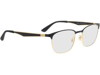 Brille Ray-Ban RX6356 2875 50-18