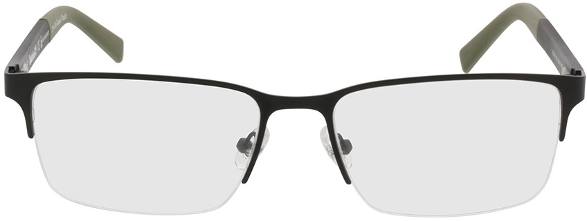 Picture of glasses model Timberland TB1585 002 58-18 in angle 0