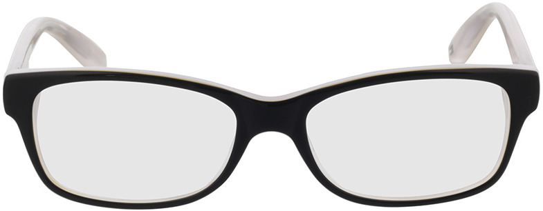Picture of glasses model Tommy Hilfiger TH 1018 HDA in angle 0