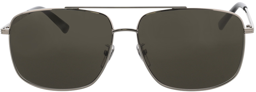 Picture of glasses model Gucci GG0836SK-001 63-14 in angle 0