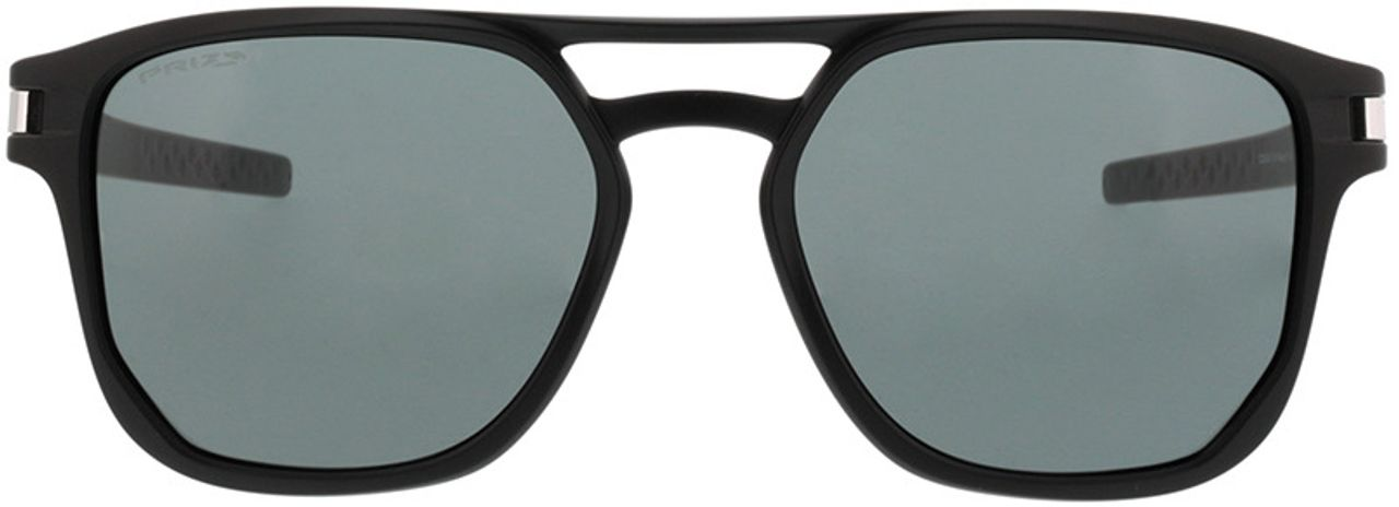 Picture of glasses model Oakley Latch Beta OO9436 01 54-18 in angle 0