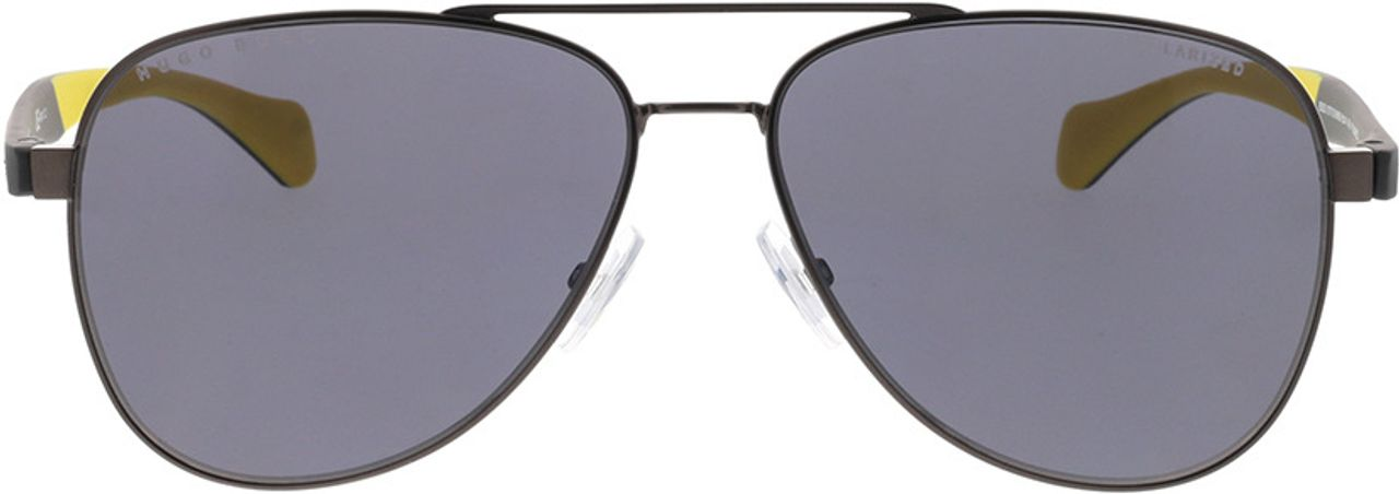 Picture of glasses model Boss BOSS 1077/S SVK 60-14 in angle 0