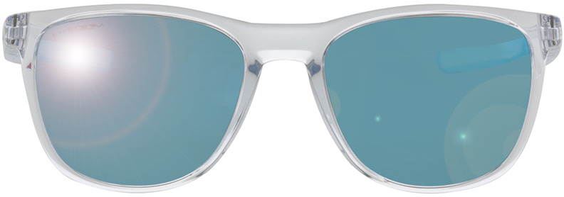 Picture of glasses model Oakley Trillbe X OO9340 19 52-18 in angle 0