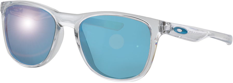 Picture of glasses model Oakley Trillbe X OO9340 19 52-18 in angle 330