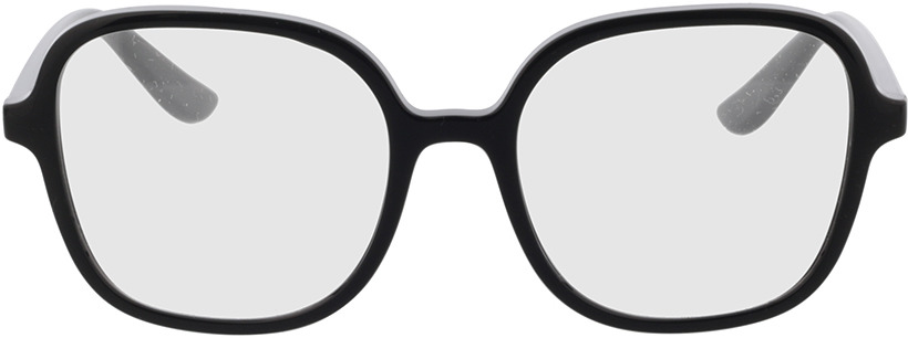 Picture of glasses model Vogue VO5373 W44 53-18 in angle 0