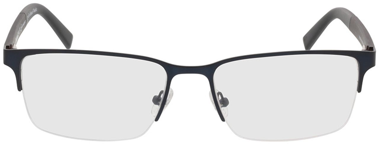 Picture of glasses model Timberland TB1585 091 58-18 in angle 0
