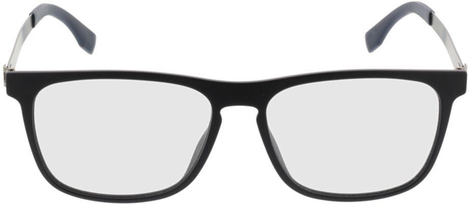Picture of glasses model Hugo Boss BOSS 0840 EW1 54-15 in angle 0