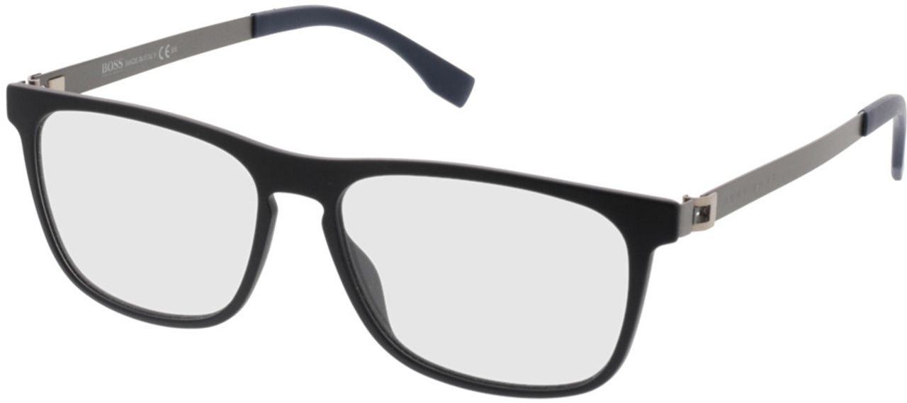 Picture of glasses model Boss BOSS 0840 EW1 54-15 in angle 330