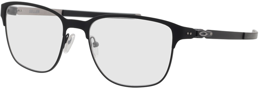 Picture of glasses model Oakley OX3248 324801 54-18 in angle 330