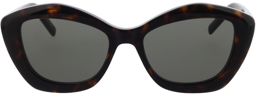 Picture of glasses model Saint Laurent SL 423-002 in angle 0