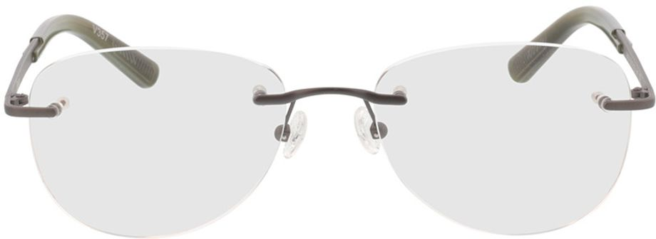 Picture of glasses model Geroli-anthrazit in angle 0