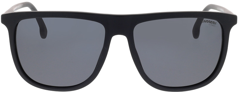 Picture of glasses model Carrera CARRERA 218/S 003 58-16 in angle 0