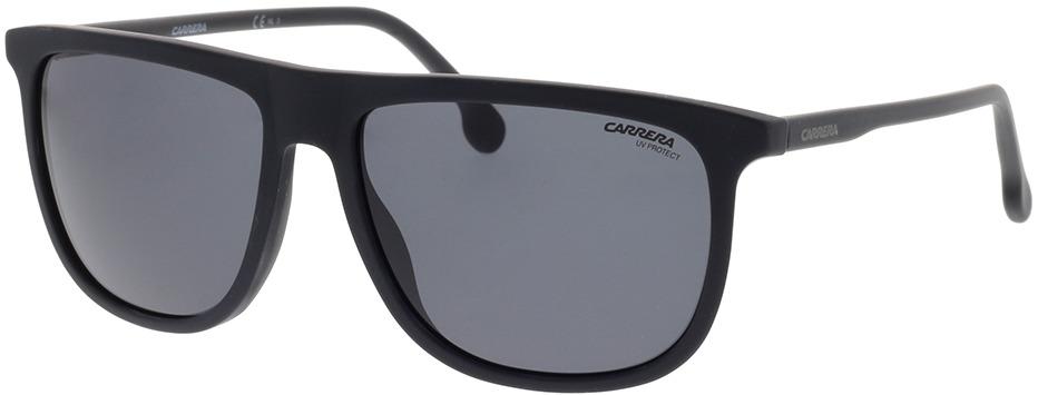 Picture of glasses model Carrera CARRERA 218/S 003 58-16 in angle 330