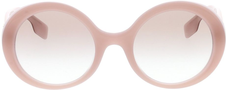 Picture of glasses model Burberry BE4314 388513 52-22 in angle 0