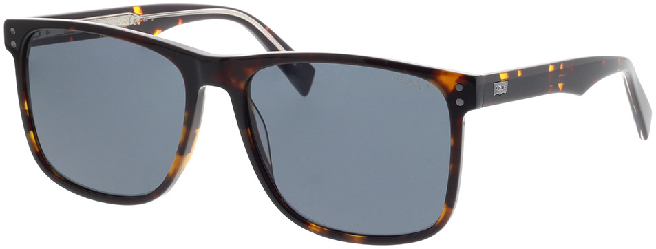 Picture of glasses model Levi's LV 5004/S 086 57-16