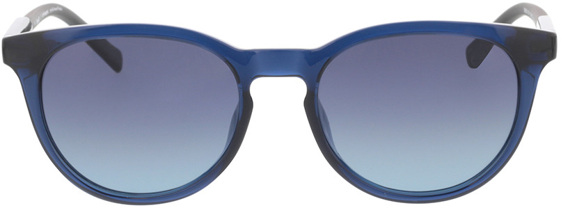 Picture of glasses model Timberland TB 9256 90D 52-18 in angle 0