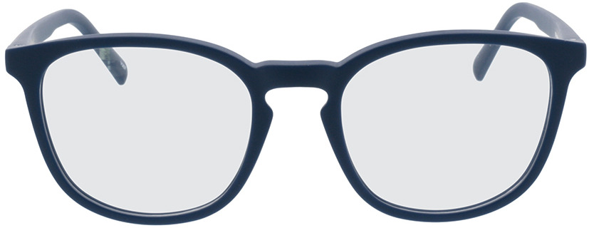 Picture of glasses model Ivy-azul in angle 0