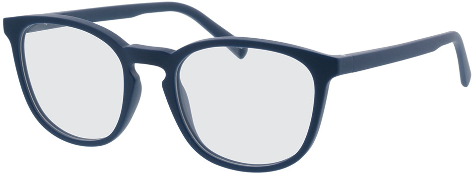 Picture of glasses model Ivy-azul in angle 330