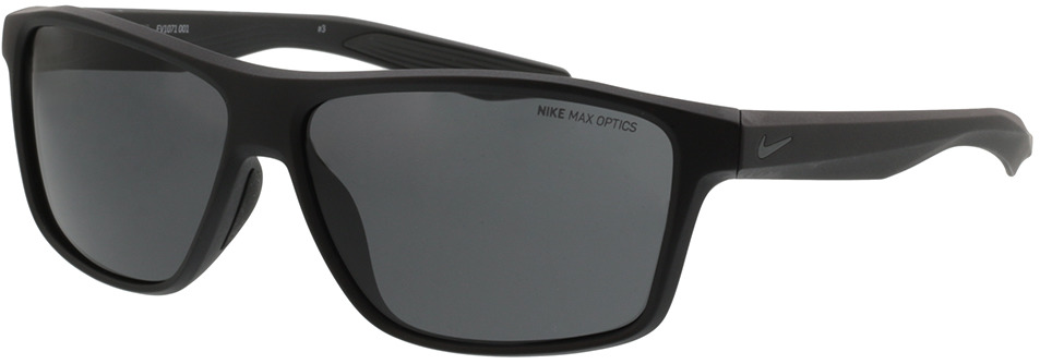 Picture of glasses model Nike NIKE PREMIER EV1071 001 60-13 in angle 330