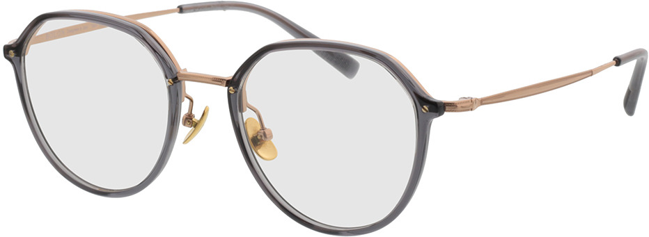 Picture of glasses model Bolon BT6003 B13 50-19 in angle 330