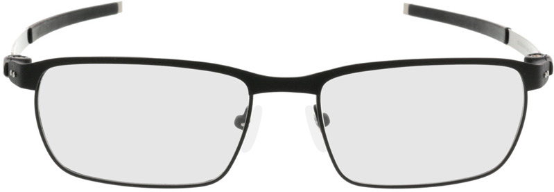 Picture of glasses model Oakley Tincup OX3184 318401 54-17 in angle 0