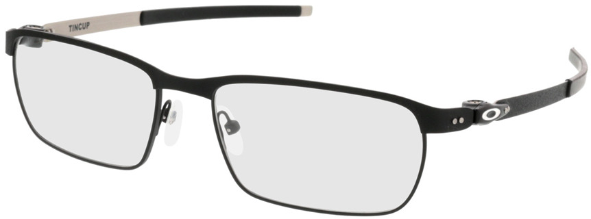 Picture of glasses model Oakley Tincup OX3184 318401 54-17 in angle 330