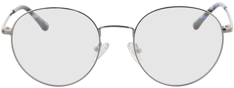 Picture of glasses model Mexia-silber in angle 0