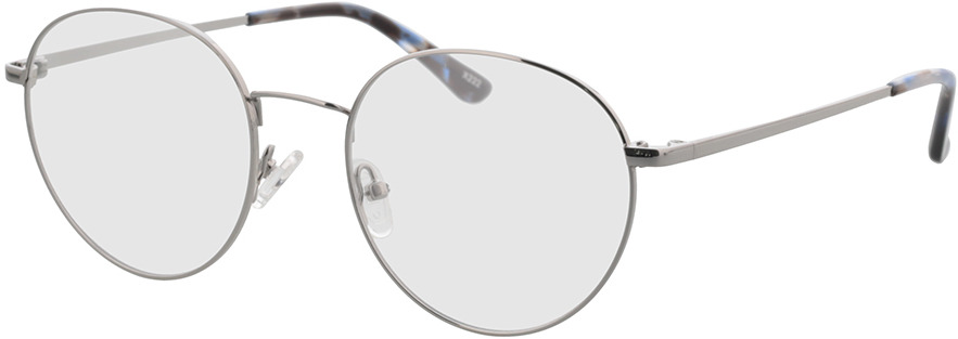 Picture of glasses model Mexia-silber in angle 330