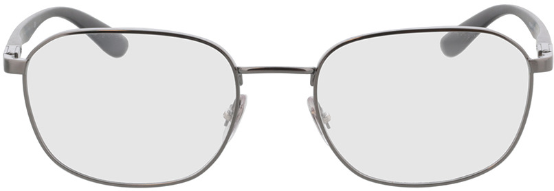 Picture of glasses model Ray-Ban RX6462 3103 54-19 in angle 0