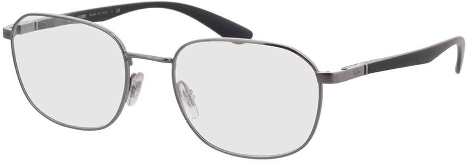 Picture of glasses model Ray-Ban RX6462 3103 54-19 in angle 330