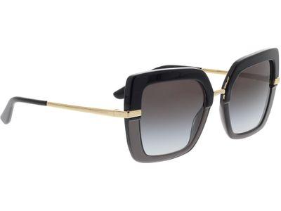 Brille Dolce&Gabbana DG4373 32468G 52-21