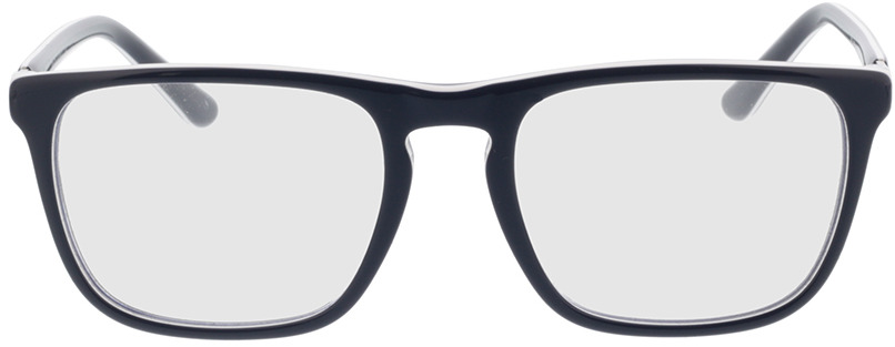 Picture of glasses model Polo Ralph Lauren PH2226 5870 53-19 in angle 0