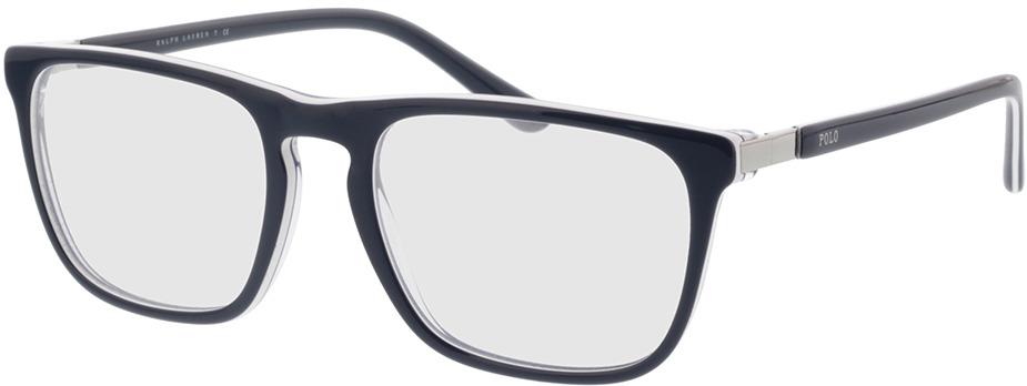 Picture of glasses model Polo Ralph Lauren PH2226 5870 53-19 in angle 330
