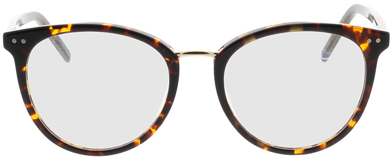 Picture of glasses model Tommy Hilfiger TH 1734 086 50-18 in angle 0
