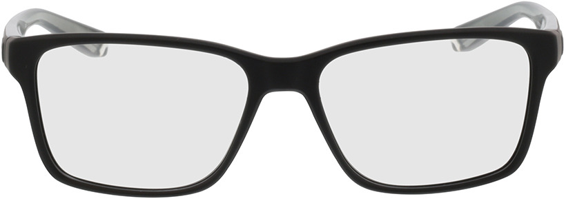 Picture of glasses model Nike NIKE 7091 013 54-16 in angle 0