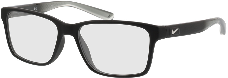 Picture of glasses model Nike NIKE 7091 013 54-16 in angle 330