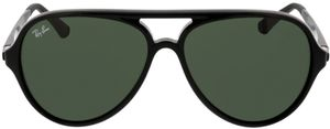 Picture of glasses model Ray-Ban RB4235 601 57-14
