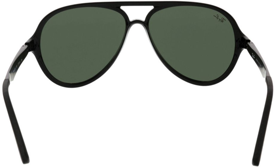 Picture of glasses model Ray-Ban RB4235 601 57-14 in angle 180