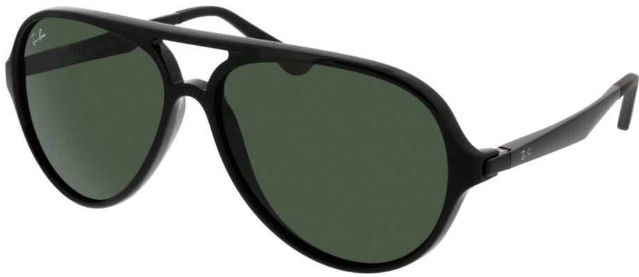 Picture of glasses model Ray-Ban RB4235 601 57-14 in angle 330