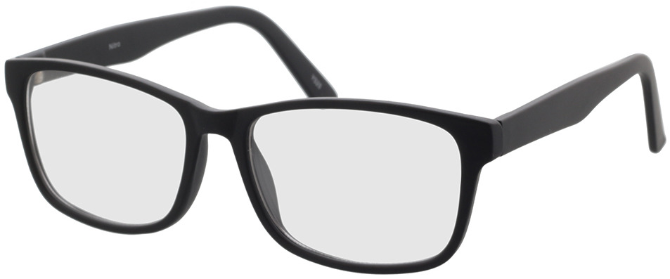 Picture of glasses model Nitro-schwarz in angle 330