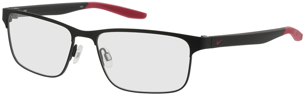 Picture of glasses model Nike 8130 073 56-16 in angle 330