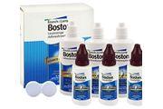 Boston Advance Multipack (Aufbewahrungslösung und Linsenreiniger)