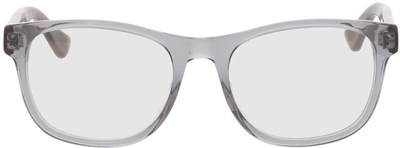 Picture of glasses model Gucci GG0004O-004 53-19 in angle 0