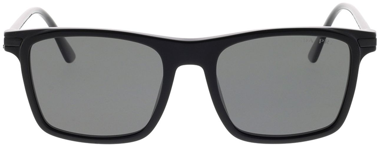 Picture of glasses model Prada PR 19XS 07F08G 54-19 in angle 0