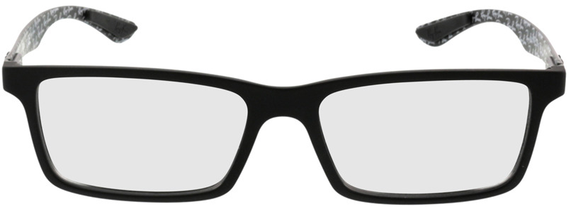 Picture of glasses model Ray-Ban RX8901 5263 55-17 in angle 0