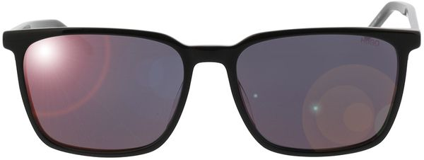 Picture of glasses model Hugo HG 1096/S 807 56-17 in angle 0