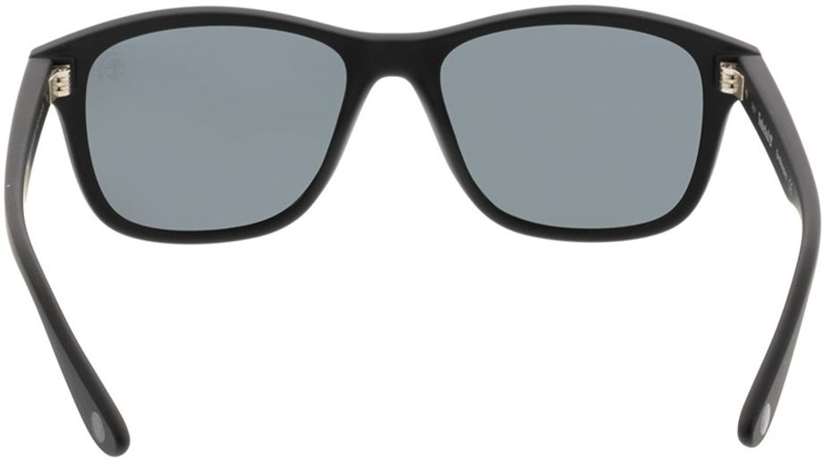 Picture of glasses model Timberland TB9089-02R 55-17 in angle 180