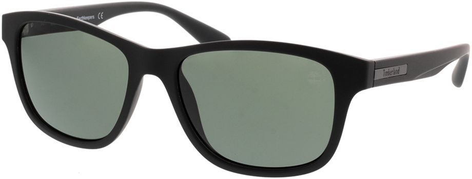 Picture of glasses model Timberland TB9089-02R 55-17 in angle 330