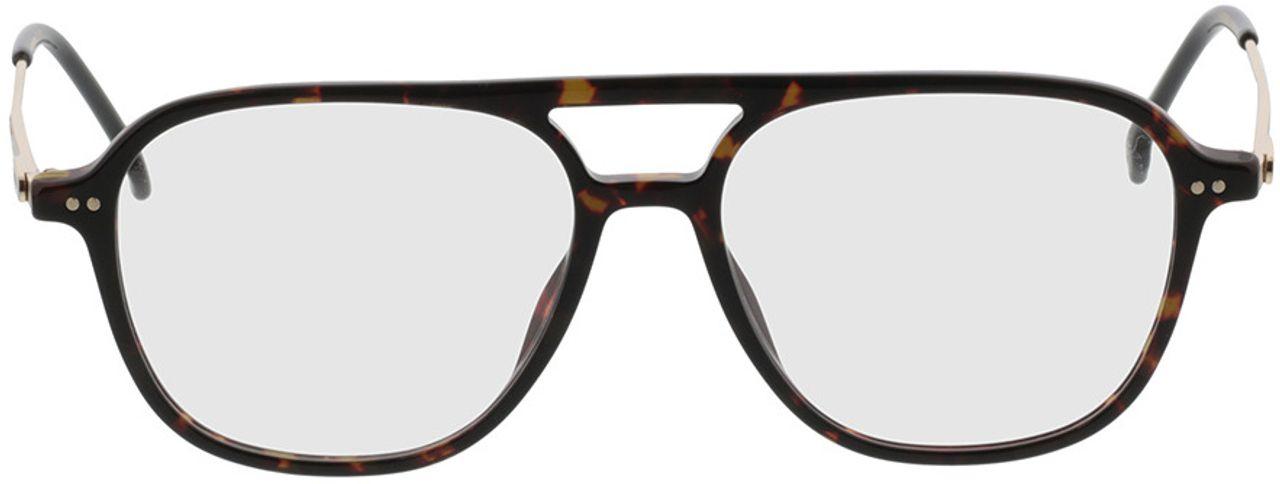 Picture of glasses model Carrera CARRERA 1120 086 54-16 in angle 0