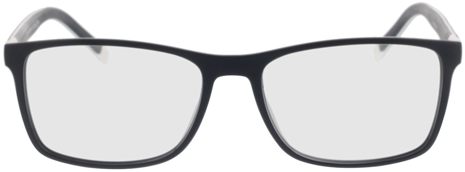 Picture of glasses model Tommy Hilfiger TH 1785 ZE3 58-18 in angle 0